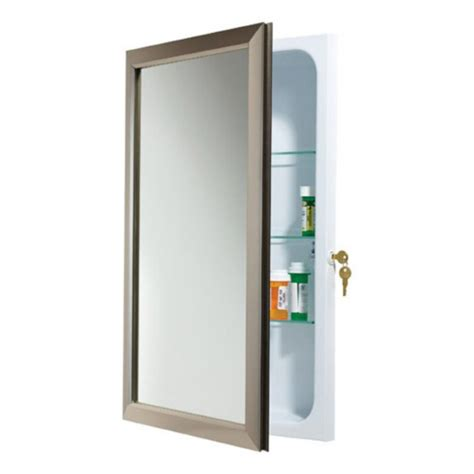 locking kitchen cabinets medicine cabinet enchanting locked medicine cabinet metal