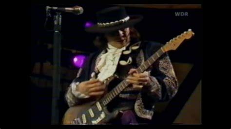 stevie ray vaughan voodoo chile slight return youtube