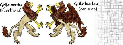 grifo heraldica el grifo y su simbolismo her 225 ldico ares cronida