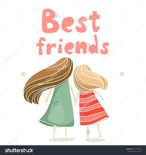 art friendship picture more detailed picture about best two friends holding hands clipart 57