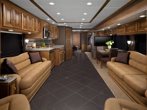 motor home interior motorhome interior 2385