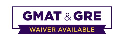 Gmat Waiver Mba Usa by Accelerated 1 Year Mba Ashland S