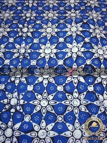 Grosir Mutah Sogan Seling Blouse 100 gambar batik jogja warna biru dengan sarimbit batik satin sbs biru baju grosir jogja