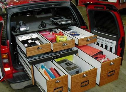 sliding truck drawer system woodworkerzcom