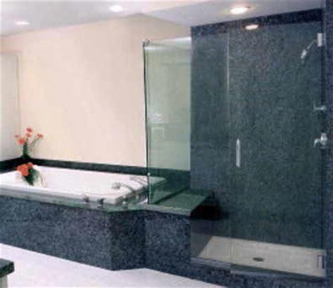 kunststoffplatten dusche mineralwerkstoff individuell und kreativ