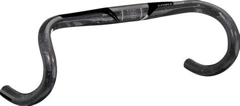 fsa k light compact road bars 31 8x40cm black