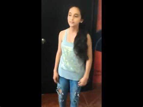 daniela florez short hairstyle 2015 karen daniela florez la voz kids 2015 youtube