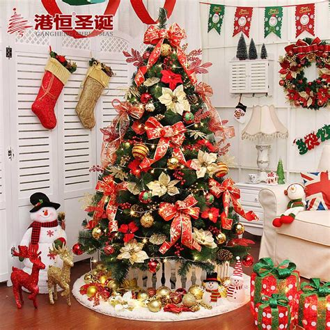 2015 merry christmas decoration tree packages 180cm