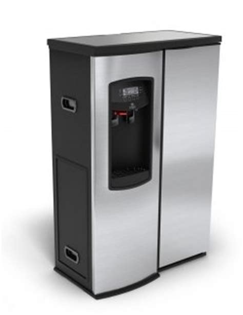 Dispenser Sanken N Cool oasis 504294 odyssey series green filtration system n cold pou water cooler w refrigerator