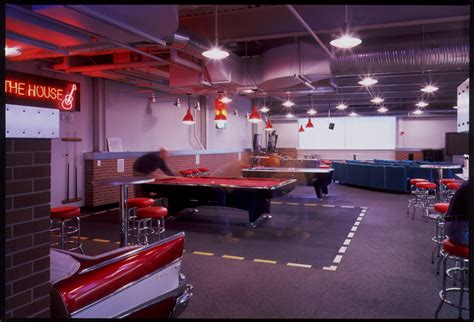 Chill Room by The Office 171 Ted Landphair S America