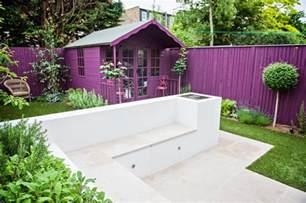 amazing Small Kitchen Family Room Ideas #2: small-garden-design-ideas-photos-and-2017-funky-.jpg
