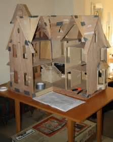 how to start building a house start building the garfiel dollhouse start building the garfield doll house