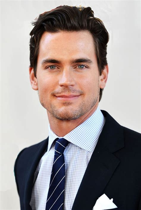 Mat Bomer by Matt Bomer