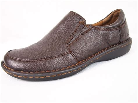 boc shoes for born concept boc shoes womens leather brown slip on