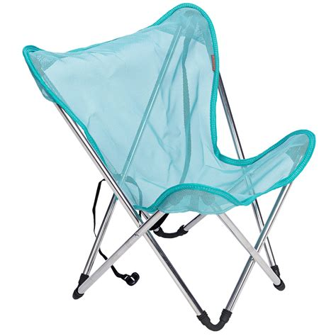 fauteuil pop up lafuma lafuma micro pop up butterfly chair small 6414m save 27