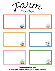 stuffed animal name card template free printable teddy name tags the template can also