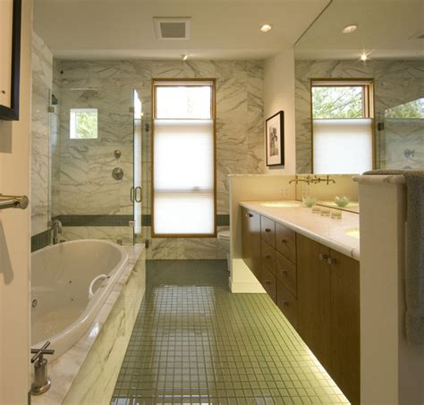 bathroom floor lighting ideas bathroom with glass floor contemporary bathroom