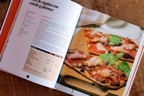 libro las recetas de las libro de recetas para mycook el robot de cocina de taurus