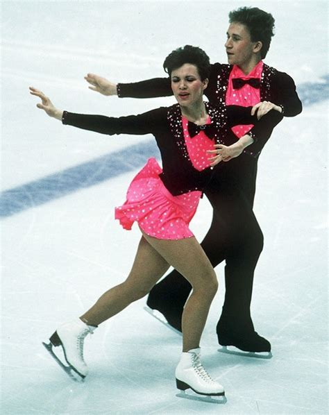 figure 80s 26 pictures of figure skating fashions from the 1980s