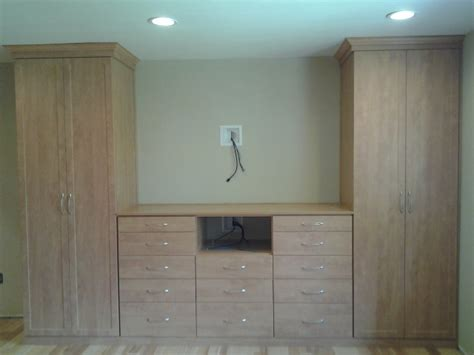 bedroom wall units with drawers 17 best images about custom wall units on pinterest
