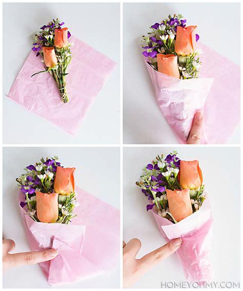 Kertas Washi Jepang Small Flower 115x15cm 9 lembrancinhas para o dia das m 227 es lindas e criativas revista artesanato