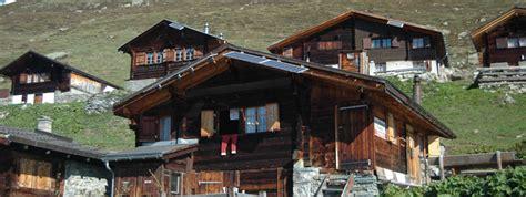 Hütte Mieten Schweiz by H 252 Tte Schweiz H 252 Ttenurlaub In Der Schweiz