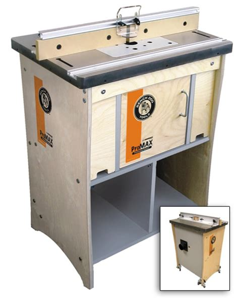 bench dog router table bench dog toolmonger