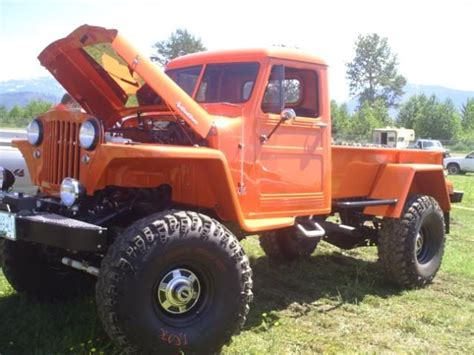 willys jeep offroad 168 best images about willys trucks jeep on pinterest
