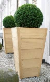 1000 ideas about wooden planters on pinterest wooden planter boxes
