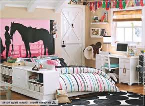 Horse Bedroom Sets Girls Bedroom Horse Decor Bedroom Design Ideas