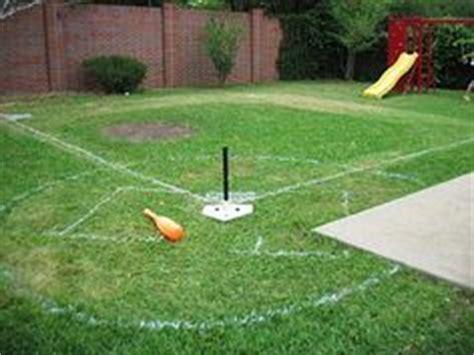 backyard baseball stadiums wiffleball fields on wiffle baseball