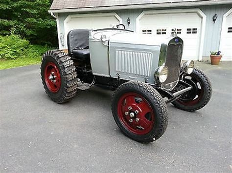 doodlebug tractor for sale ford model a doodlebug 1930 ford model a aa show truck