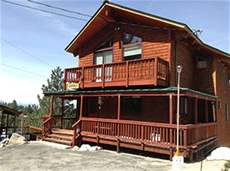 Cozy Cabins Green Valley Lake by Green Valley Lake Cozy Cabin Rentals