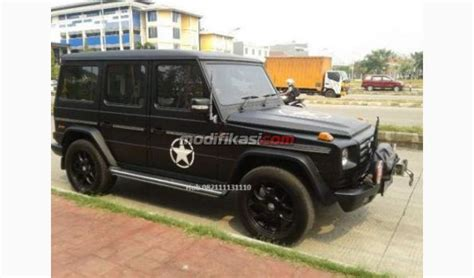 Jeep Mercy Jual Jeep Mercy G280 Images