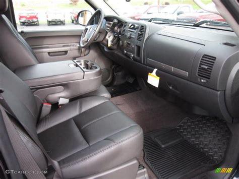 2013 Silverado Interior by 2013 Chevrolet Silverado 1500 Lt Extended Cab 4x4 Interior