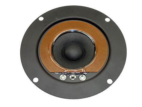 Speaker Tweeter replacement speakers cone phenolic ring tweeter t 135