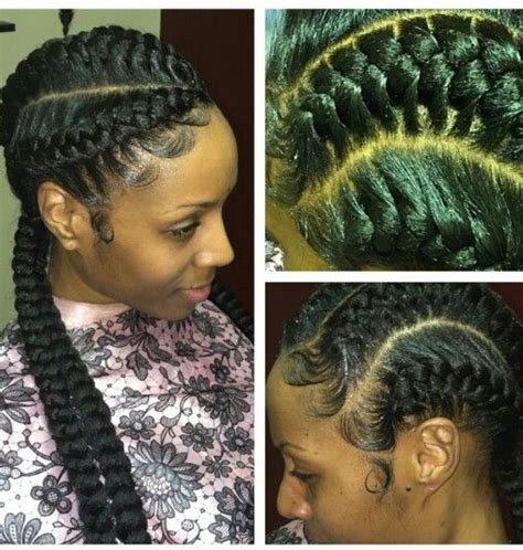 tips for goddess or french braids goddess braids hairstyle ideas pinterest follow me