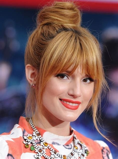 where do side bangs normally start do guys find bangs sexy usually girlsaskguys
