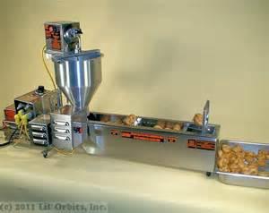 Machine A Donuts Professionnel