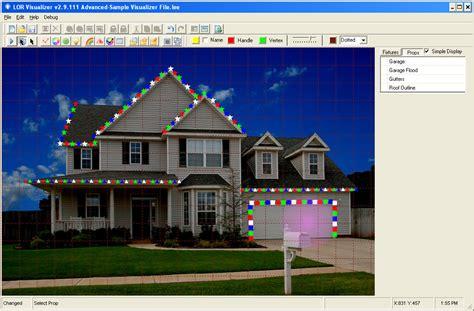 light o rama software visualizer
