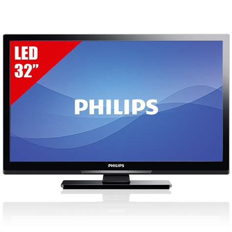 Tv Led Fujitec 32 tv 32 quot led philips 32pfl3508 hd alkosto tienda