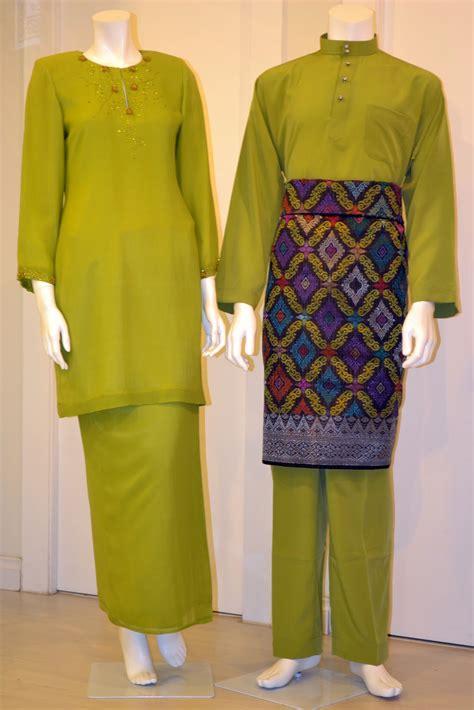 Image Of Baju Melayu kaymaria boutique pair collection