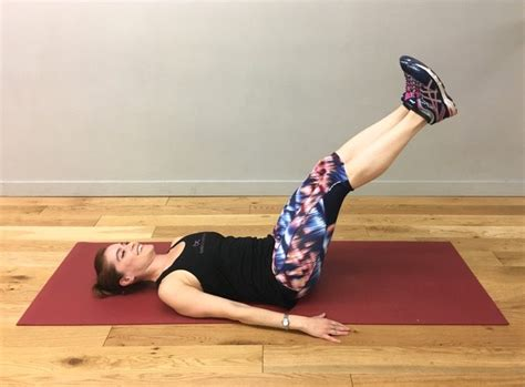postpartum ab workout strength exercises   moms