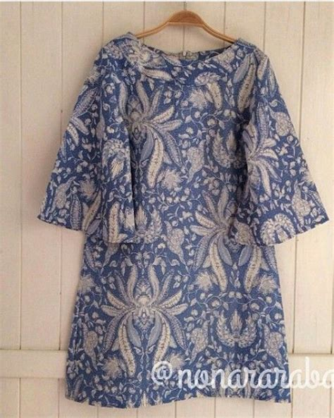 Blouse Batik Cantik Modern Big Size Baju Batik Wanita 3 451 best batik cantik images on batik fashion batik dress and batik pattern