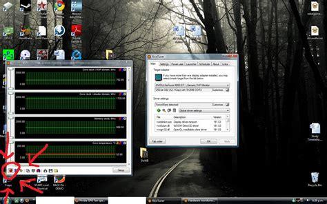 nvidia gpu fan control nvidia gpu fan speed control general discussion giant bomb