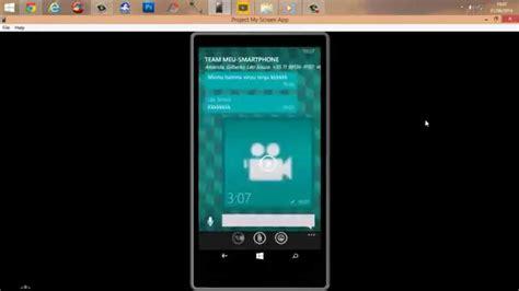 tutorial whatsapp windows phone 8 como enviar m 250 sicas no whatsapp windows phone 8 1 youtube