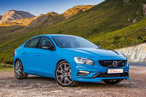 volvo cars volvo s60 polestar 2016 review cars co za