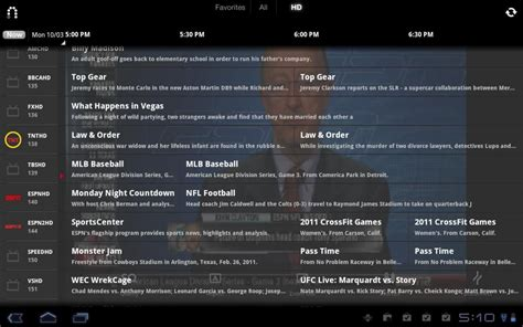 slingplayer for android slingbox releases slingplayer for tablets optimized for honeycomb android central