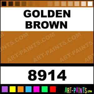 golden brown acrylic glossies stained glass window paints