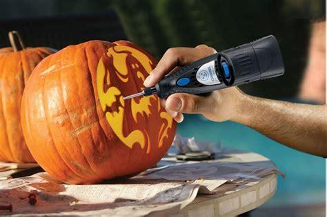 pumpkin carving tools popsugar smart living